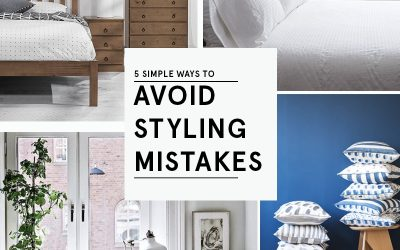 5 Styling Mistakes You Can Easily Avoid