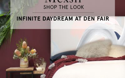 Shop The Look – DEN FAIR Infinite Daydream