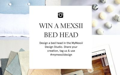 WIN YOUR DREAM BED HEAD!
